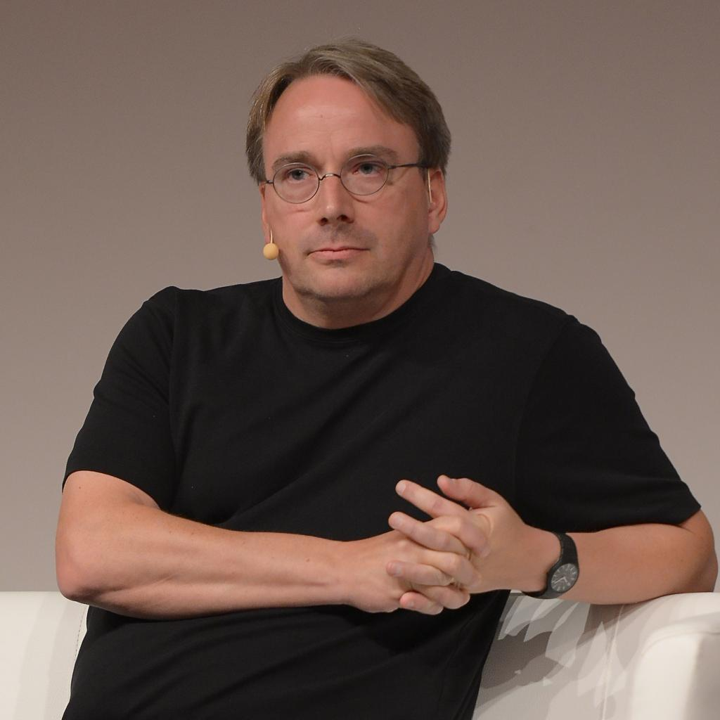 How Linux Was Born, As Told By Linus Torvalds Himself   Ars Technica