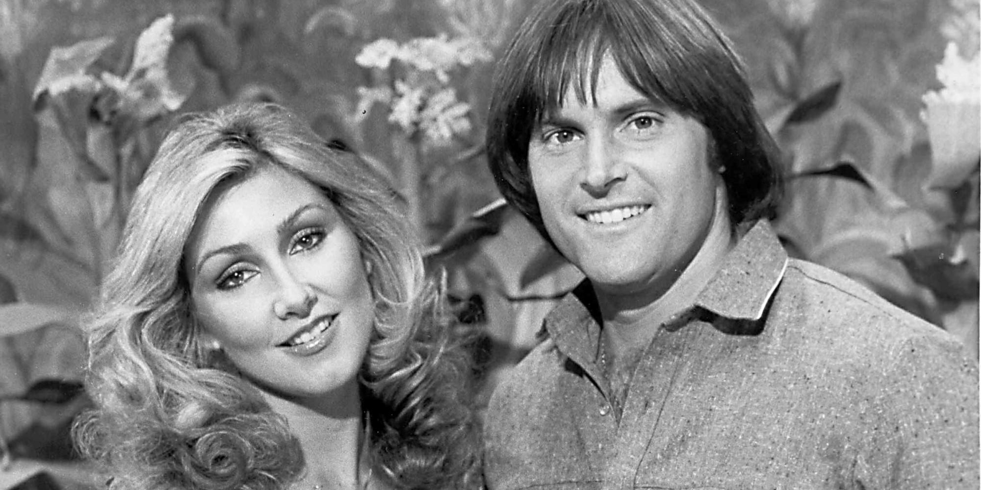 How Living With And Loving Bruce Jenner Changed My Life Forever