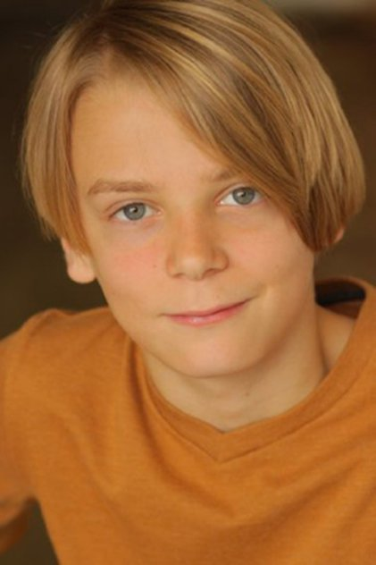 How Old Was Ryan Ketzner In Flipped? (2010)