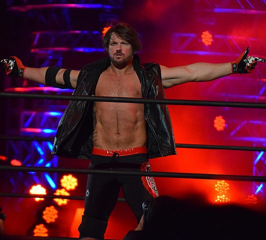How Rich?     How Rich Is A.J. Styles?