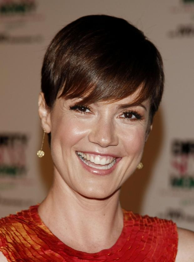 How She Got There: Zoe McLellan, Actress On 'NCIS: New Orleans