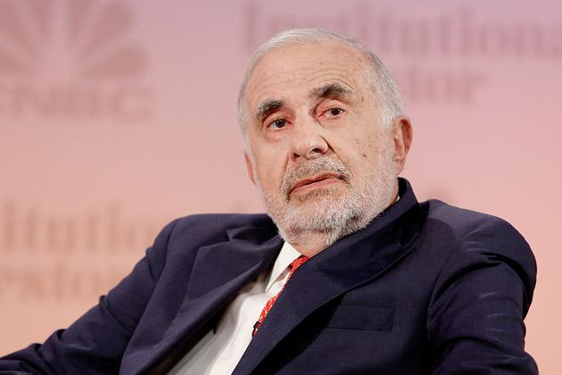 How To Stop Carl Icahn From Taking Over Your Company
