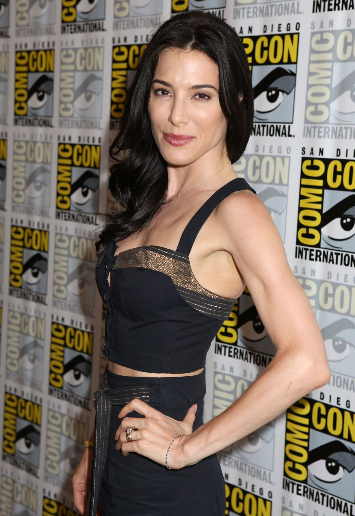 How Well Jaime Murray Plastic Surgery Was Perfomed?