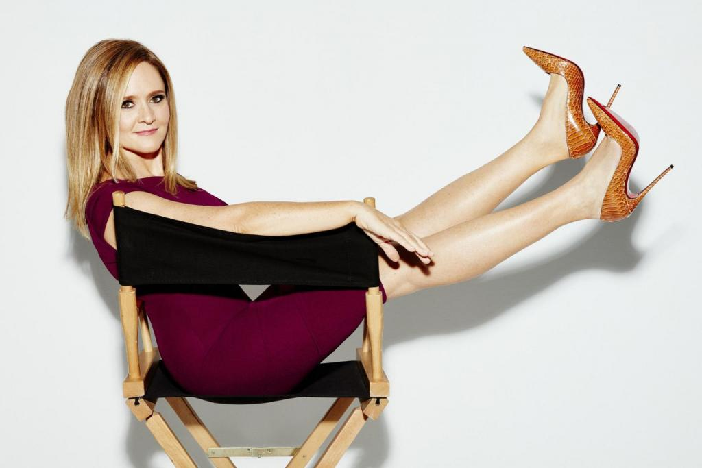 How Will Full Frontal With Samantha Bee Take Over Late Night?   The