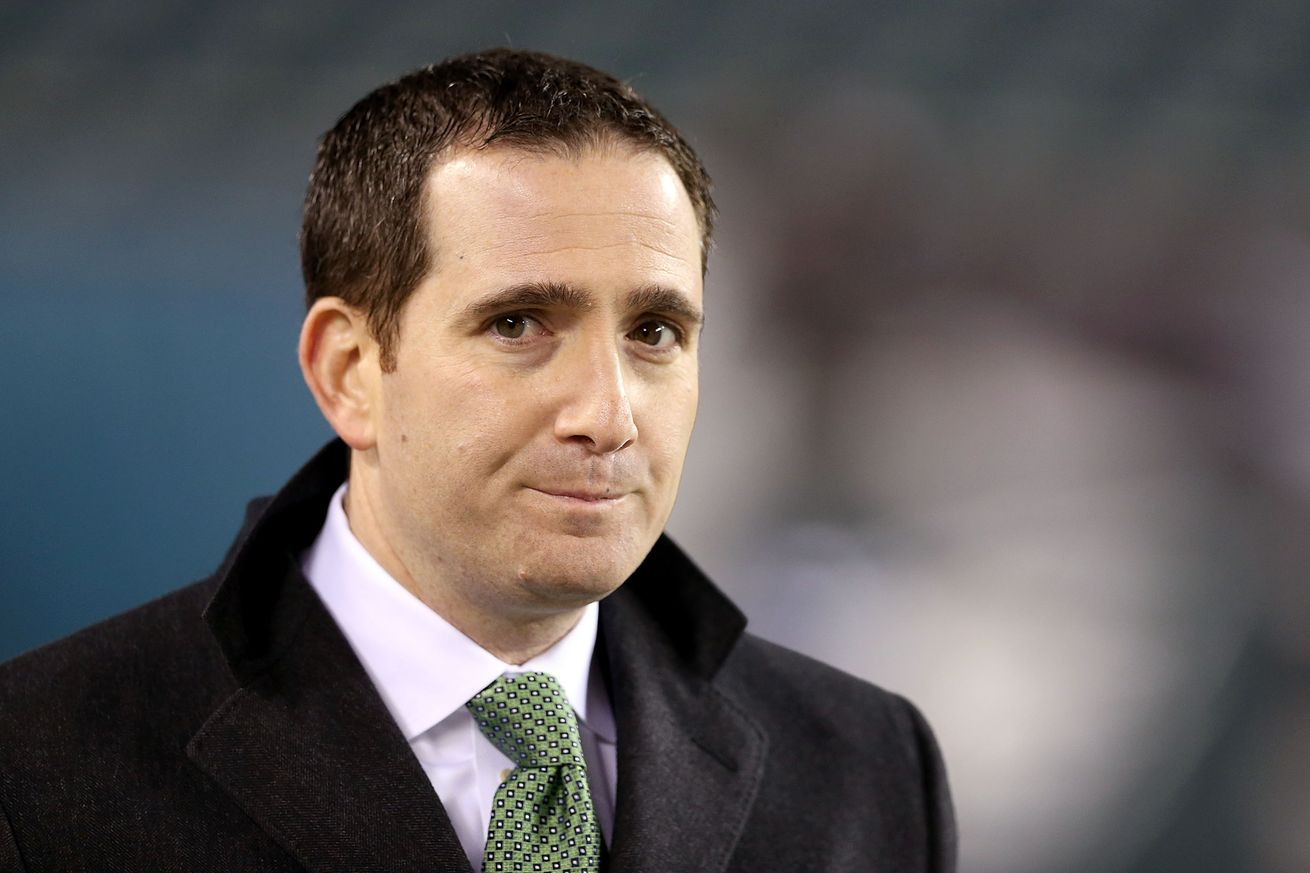 Howie Roseman Has Done A Good Job This Offseason, But Big Questions