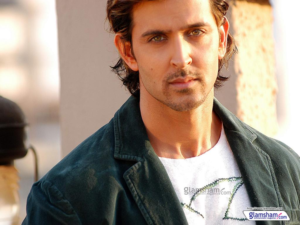 Hrithik Roshan Actor Wallpapers - Glamsham