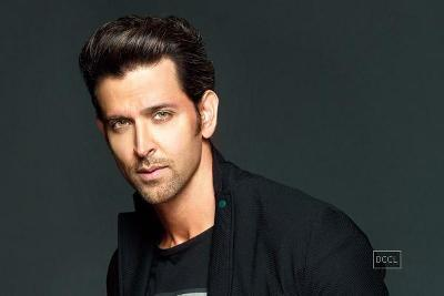 Hrithik Roshan: I Am So Full Of Love That It's Not Possible I Won't