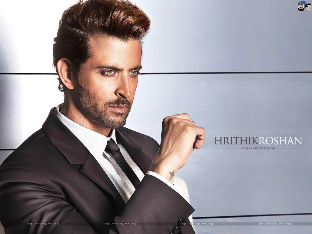 Hrithik Roshan photos images and wallpapers
