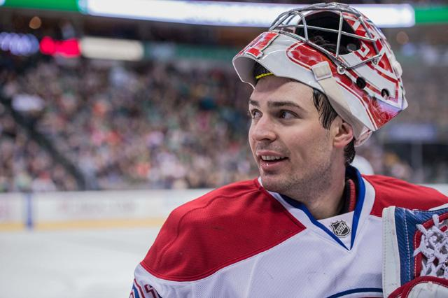 Huge News For Carey Price And His Wife