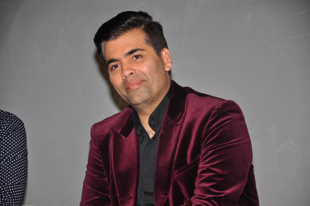 "I'll F**k You If You Call Me Uncle,"" Karan Johar Speaks About His"
