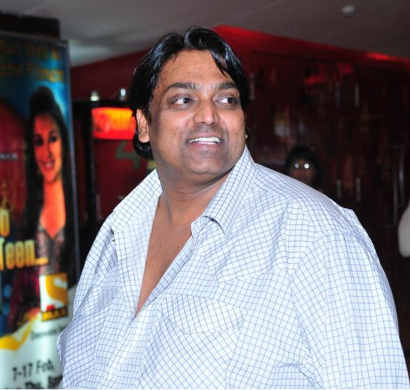I'll Never Make A Sex Comedy: Ganesh Acharya - KOLLY TALK