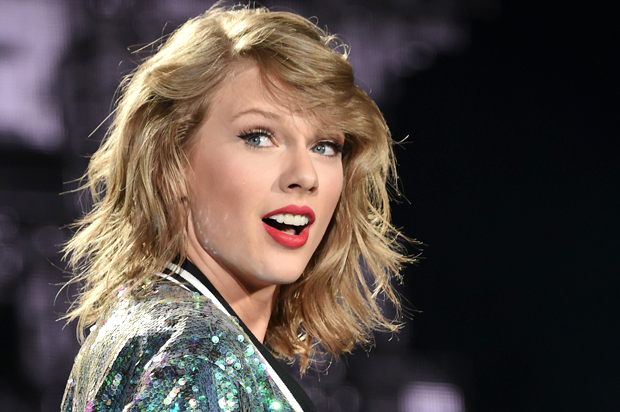 I'm Sorry, Taylor Swift: My One Tweet Set Off A Worldwide Search