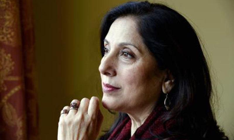 I Adore Kapil Sharma, Says Samina Peerzada - Pakistan - DAWN.COM