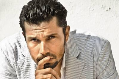 I Gave Too Much Time To My Relationship: Randeep - Times Of India
