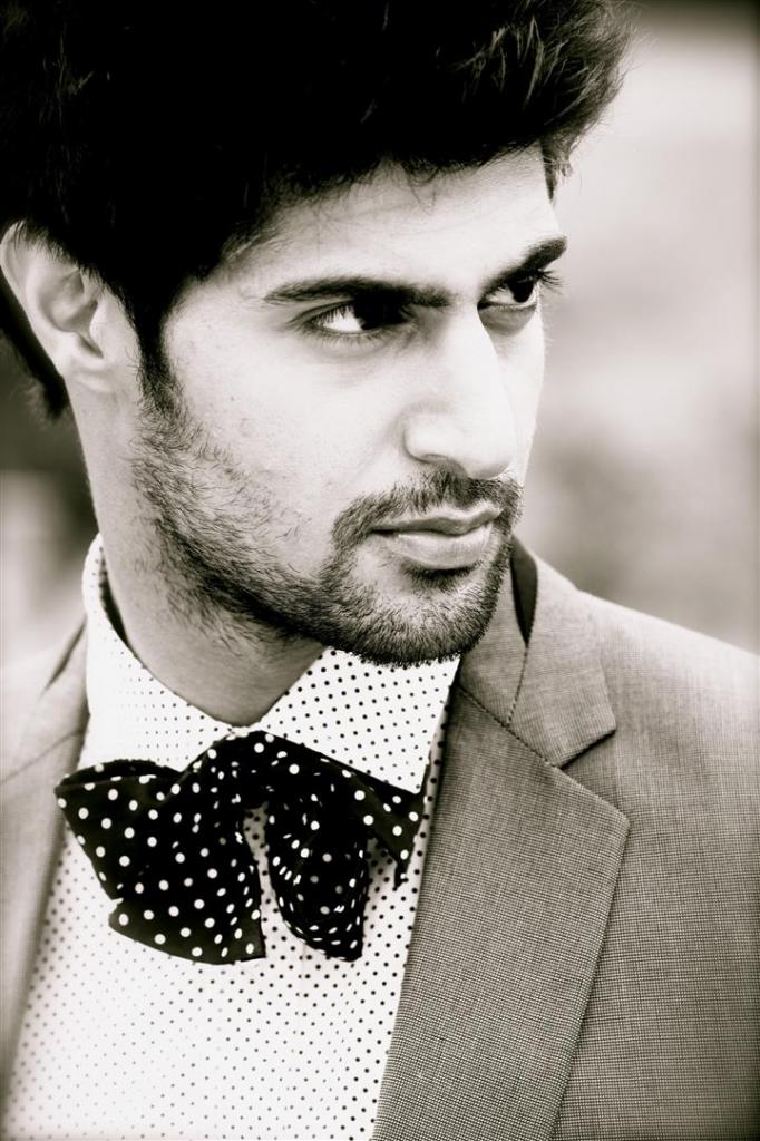 I Had To Clear Four Rounds Of Auditions - Tanuj Virwani   42426