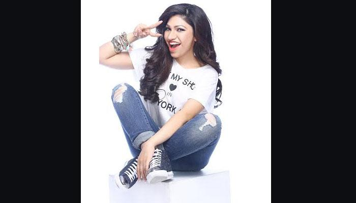 I Have Inculcated The Love For Music From My Father: Tulsi Kumar
