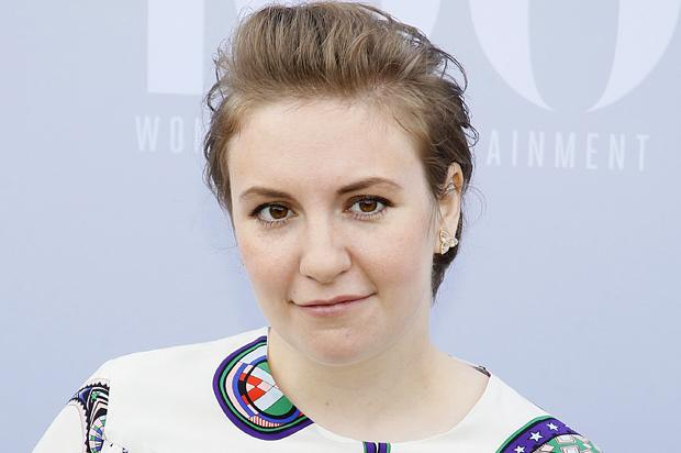 I Lost My Virginity To A Total Psychopath   : Lena Dunham Publishes