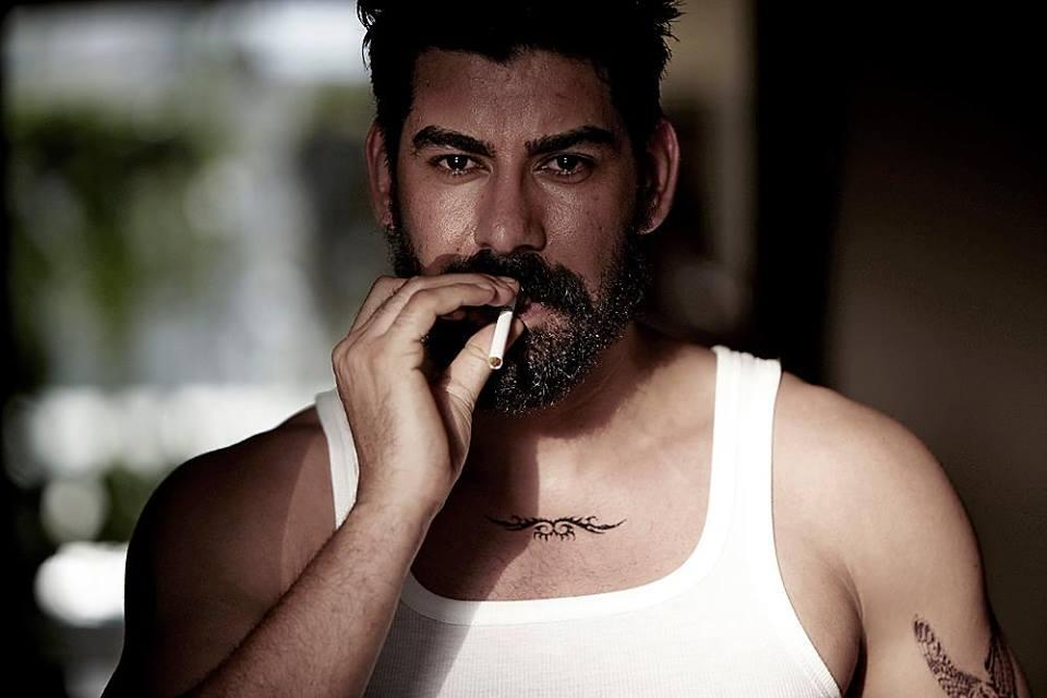 I Will Lock Horns With Ravi Teja In 'Kick 2': 'Jil' Actor Kabir