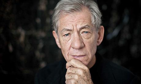 Ian McKellen To Play Sherlock Holmes In New Film Directed By Bill
