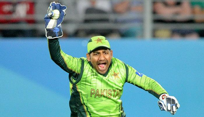 ICC World Cup: Sarfraz Ahmed Effects Record-equalling Six Dismissals