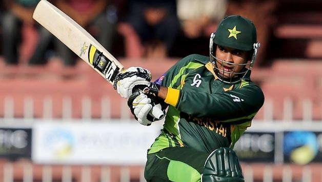 ICC World T20 2016: Sharjeel Khan Happy To Be Included In Pakistan