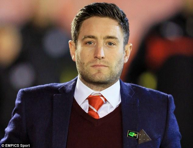 Lee Johnson Photos and wallpapers