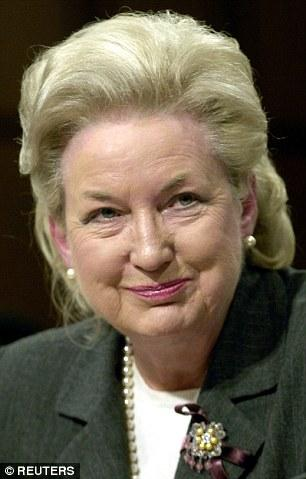 Maryanne Trump Barry photos and wallpapers