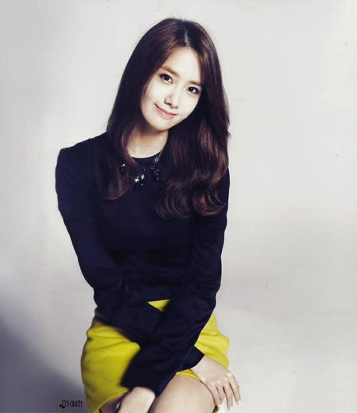 Im Yoon Ah On Pinterest   Im Yoona, Yoona And SNSD