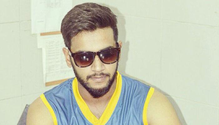 Imad Wasim - Latest News On Imad Wasim   Read Breaking News On Zee News