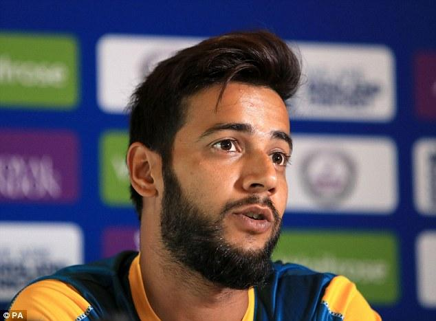 Imad Wasim Urges Pakistan To Upset The Odds Against England   Daily