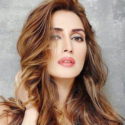 Iman Ali (Pakistani Actress) Height, Weight, Age, Affairs, Family