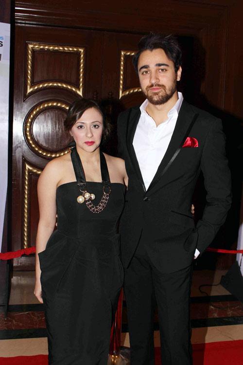 Imran Khan's Wife Avantika Malik To Feature In 'Gori Tere Pyaar