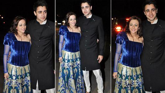 Imran Khan And Avantika Malik, Its Official!   MissMalini
