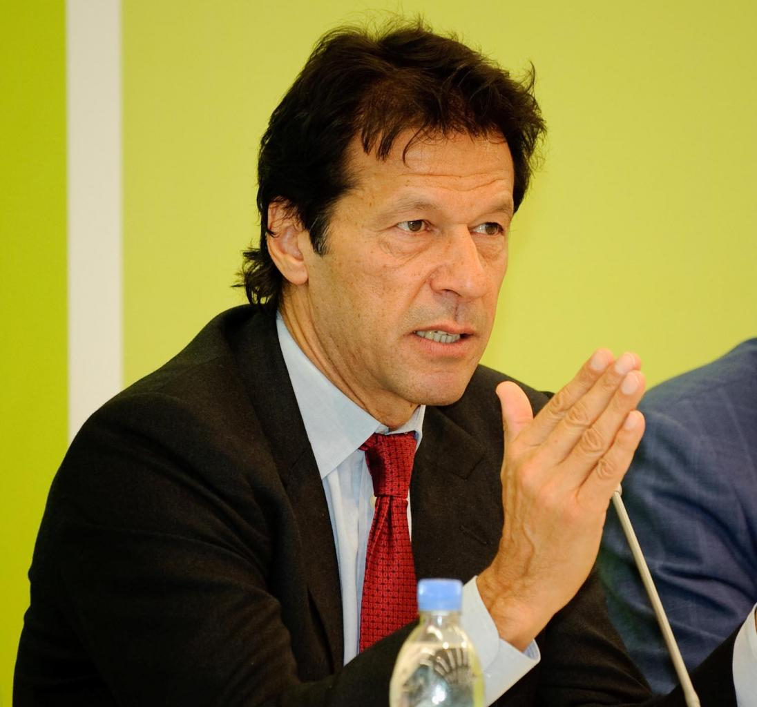 Imran Khan To Visit India From Friday - Daily Pakistan Global