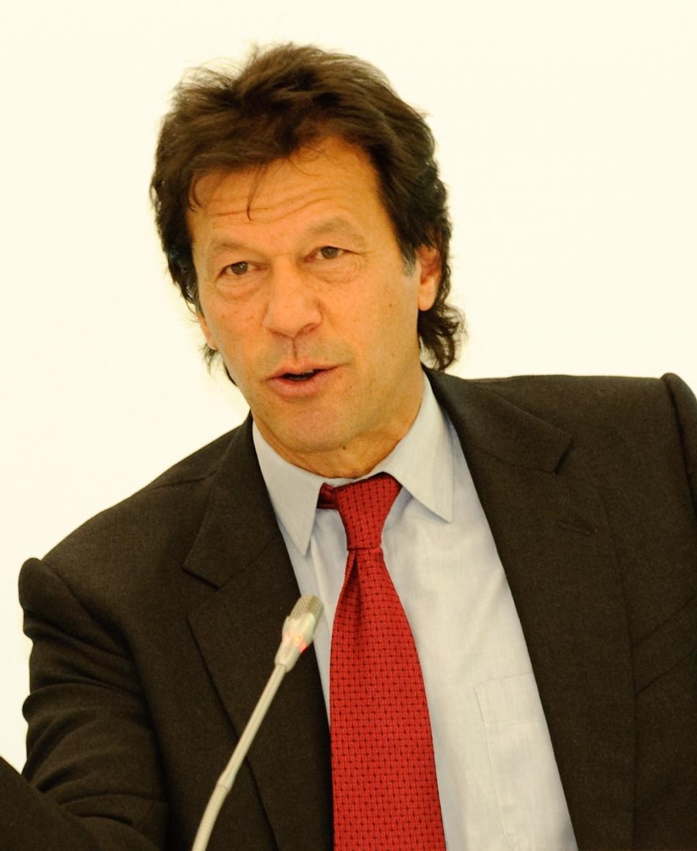 Imran Khan - Wikipedia, The Free Encyclopedia
