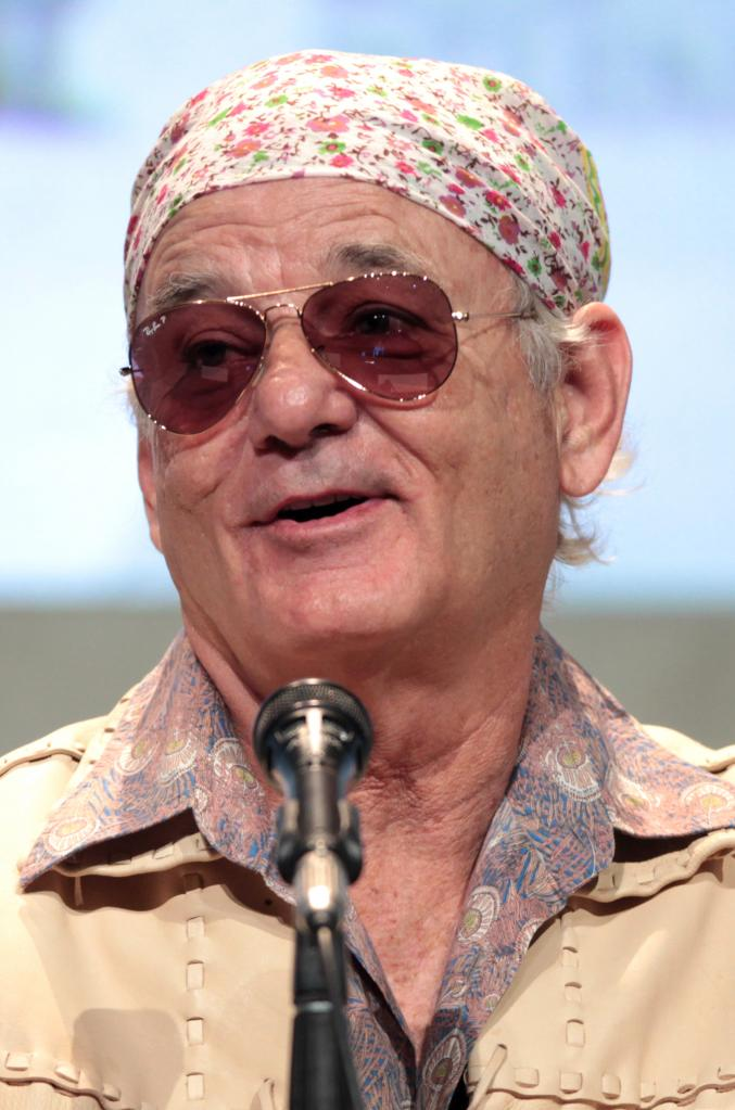Indefatigably Hottie High Quality Images Of Bill Murray