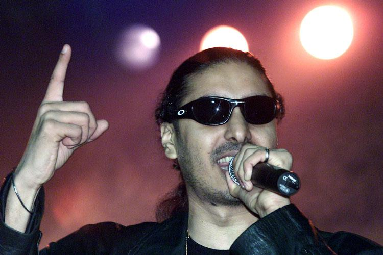 Indian Singer Sukhbir Singh Disappears After Being Detained In