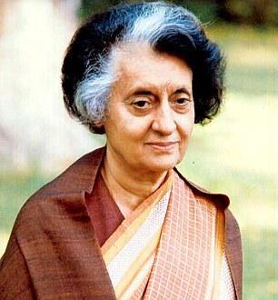 Indira Gandhi Essay For Students, Kids, And Children