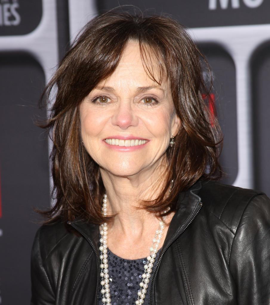 Inside Sally Field's Personal And Professional Revival At Age 68