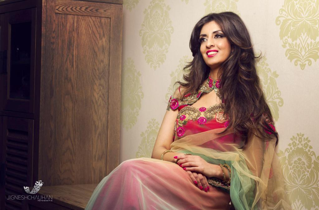 Interview With DJ Noreen Khan (BBC Asian Network)   The Desi