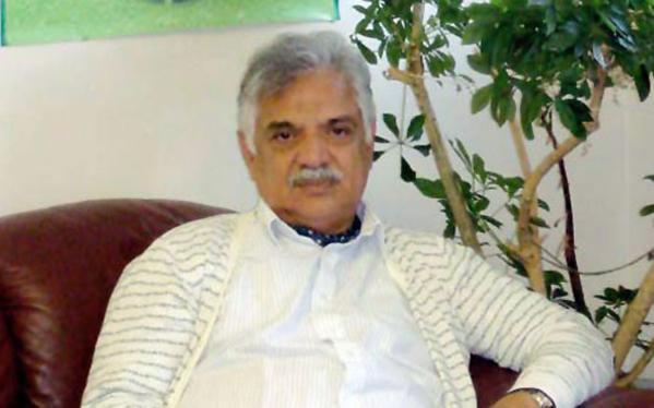 Iqbal Zafar Jhagra Named New KP Governor   SAMAA TV