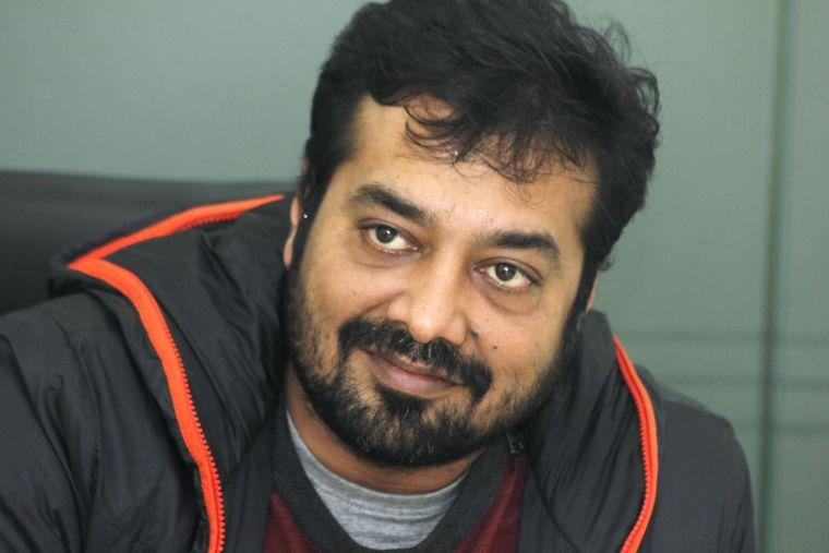 Is Anurag Kashyap Producing Vasan Bala's Next MMA Film? - Bollywood