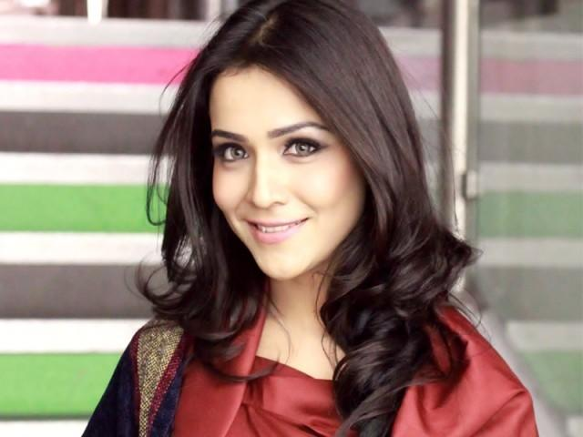 Is Humaima Malik's Next Beau A British Popstar?   SAMAA TV
