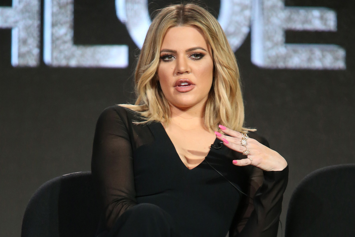 Is Khlo     Kardashian's New Show 'Kocktails With Khlo    ' Already Headed