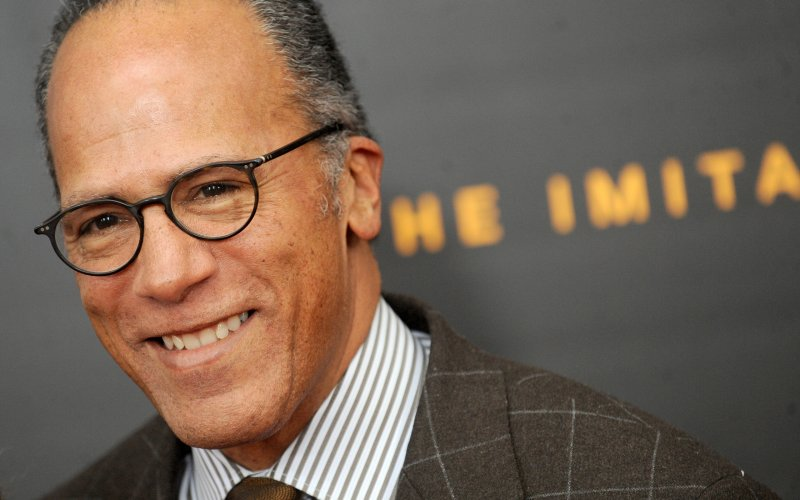 Is Lester Holt Losing The 6:30 News Ratings Battle? - The Daily Beast