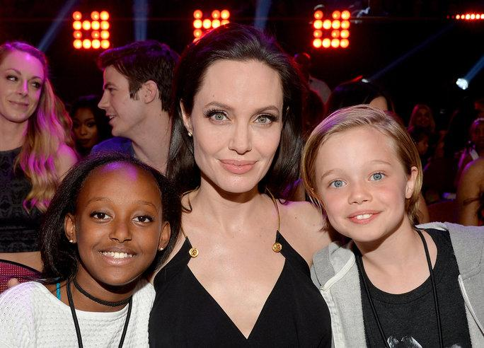 It's Shiloh Jolie-Pitt's 10th Birthday! See Her Cutest Style Moments