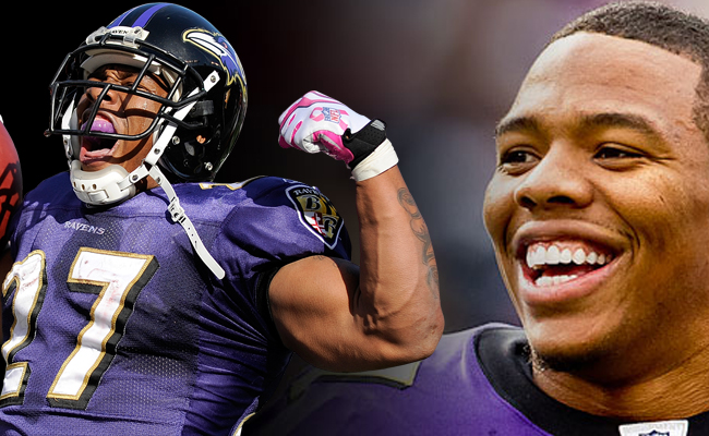 It's Time For Ray Rice To Get His Second Chance :: Panic Button