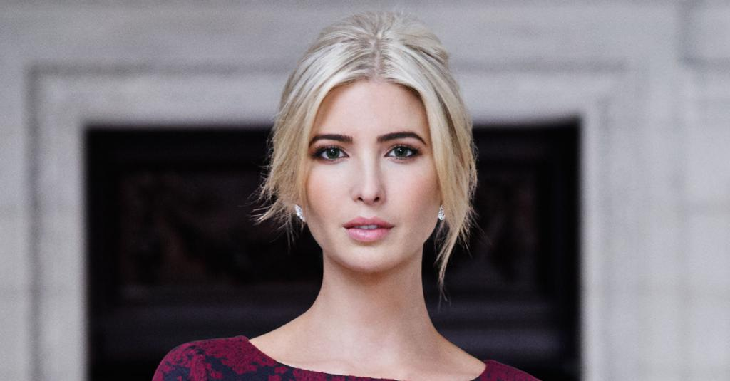 Ivanka Trump Breaks Her Silence On The Leaked Tapes Of Her Father