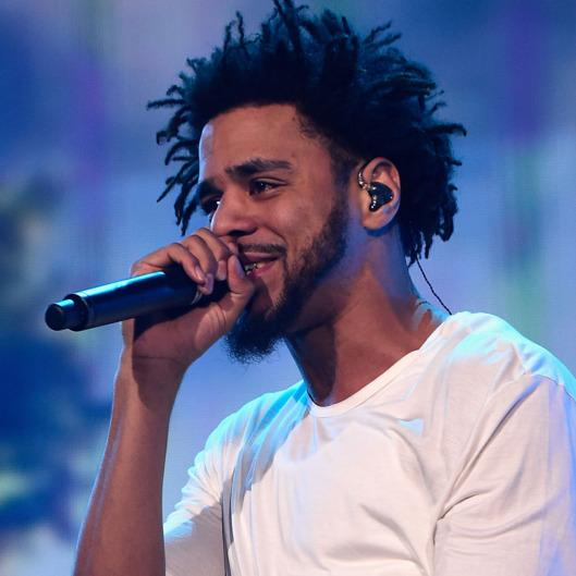 J. Cole Is Getting An HBO Concert Special -- Vulture