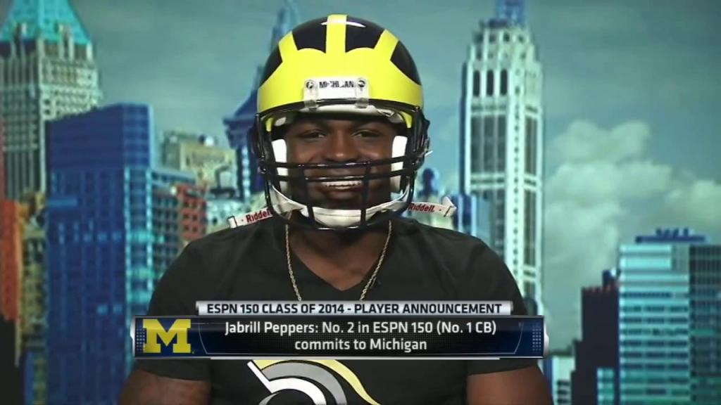 Jabrill Peppers - Alchetron, The Free Social Encyclopedia